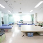 リハビリ室3
